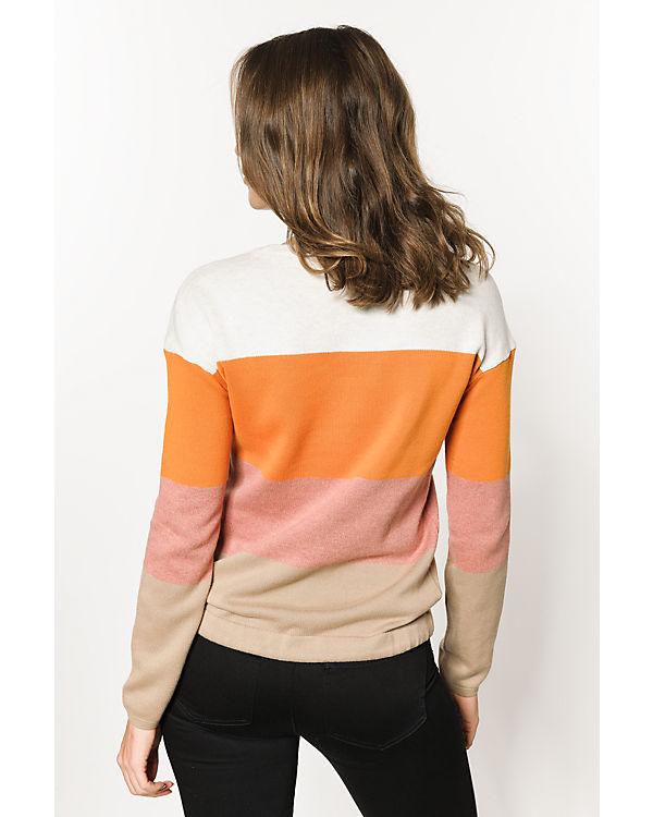 Pullover orange Marc orange Marc orange O'Polo O'Polo Marc O'Polo Pullover Marc Pullover O'Polo tTnnqPO