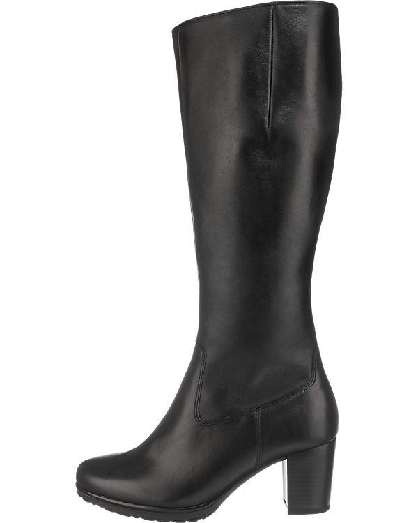Gabor Gabor Stiefel schwarz Modell 1