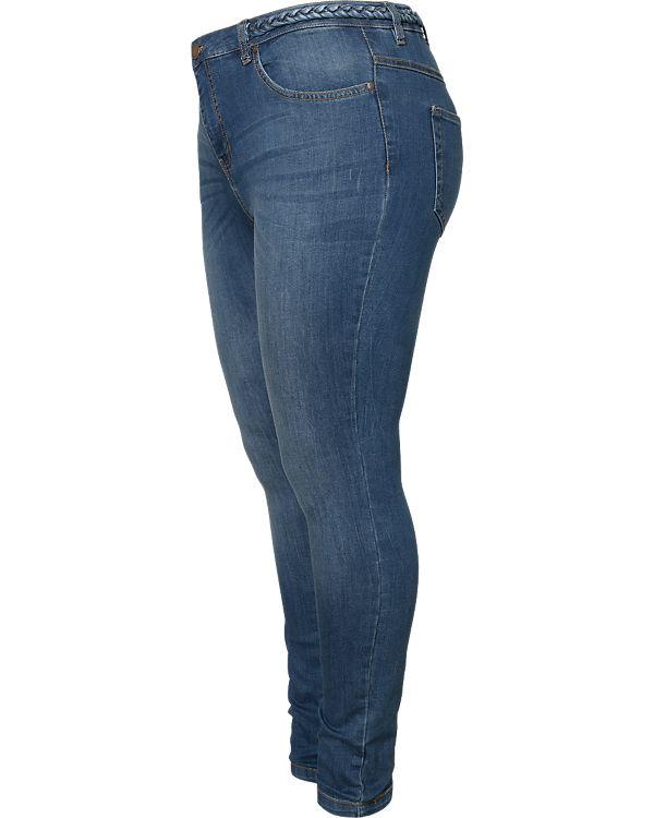 Slim Jeans Zizzi blau Jeans Nille Zizzi Slim Zizzi blau Jeans Nille pq6AwBx