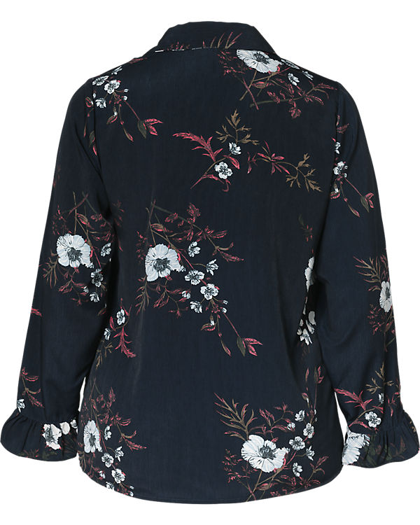 dunkelblau dunkelblau Zizzi Bluse Bluse Zizzi Bluse Zizzi Bluse dunkelblau dunkelblau Zizzi Zizzi qpxw4R