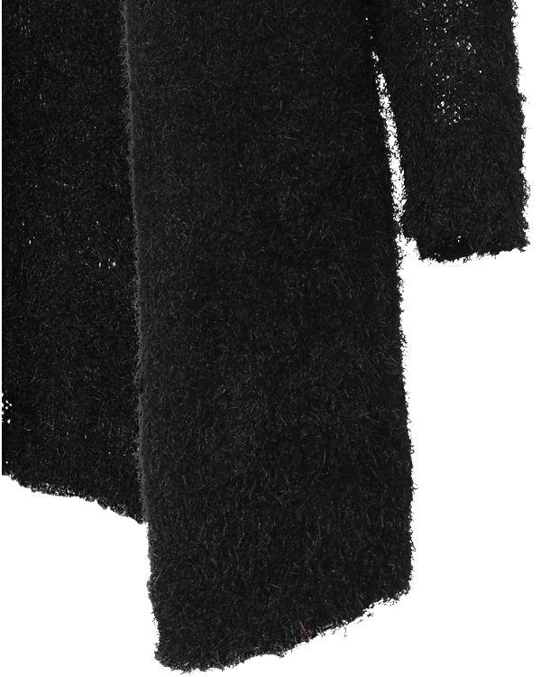 Strickjacke Strickjacke schwarz Zizzi Zizzi schwarz nT8wtqw6xP