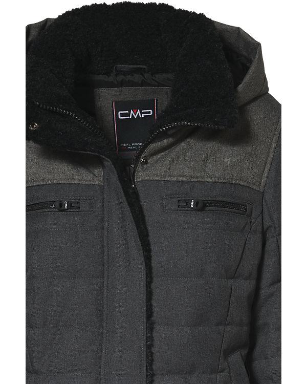 Winterjacke CMP CMP anthrazit CMP anthrazit Winterjacke Winterjacke CMP anthrazit ERWwIqgFR