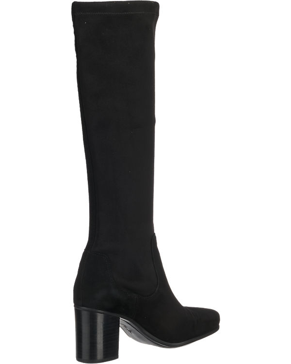 Clarks, Clarks Kensett Daphne Stiefel, schwarz schwarz Stiefel, ebd56d