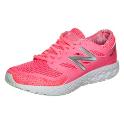 New Balance Laufschuh 'Fresh Foam Boracay V2' pink / weiß cICS8rdE