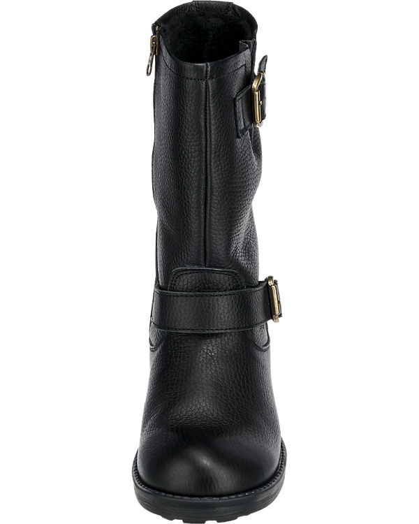 Double You, Double You You Double Stiefel, schwarz f0225c