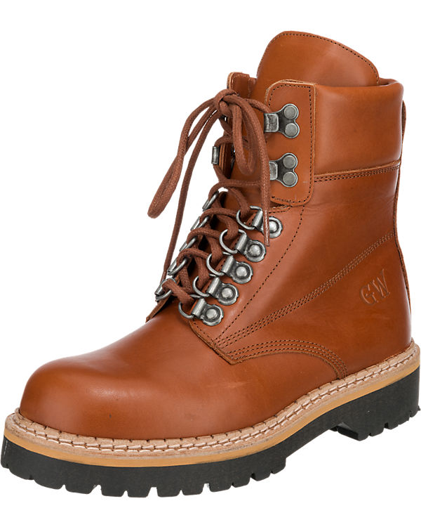 Geier Wally Stiefeletten Geier cognac Wally nBpxwz