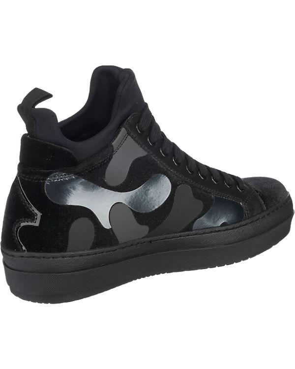 Peperosa Peperosa Sneakers schwarz