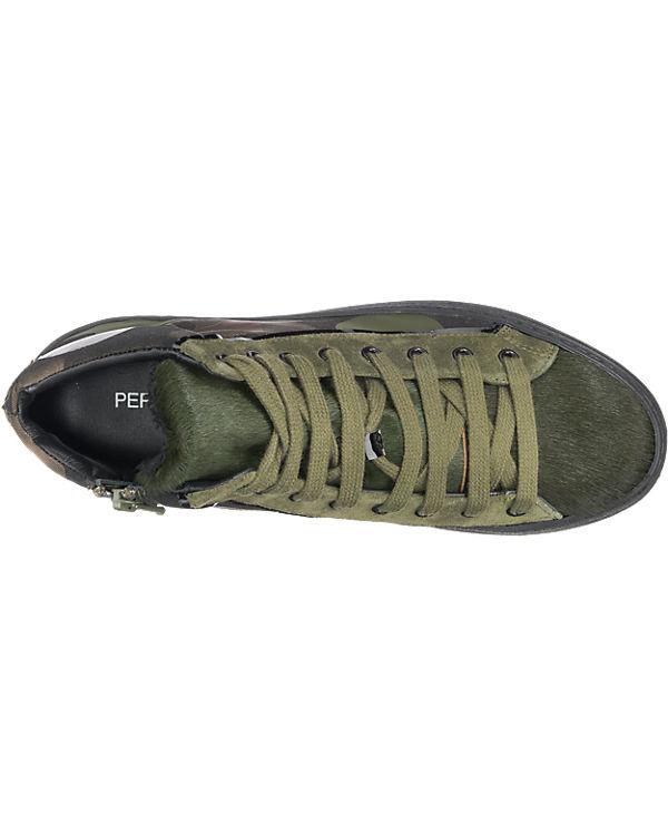 grün Peperosa Peperosa Peperosa Peperosa Sneakers wO7OpIqnFB