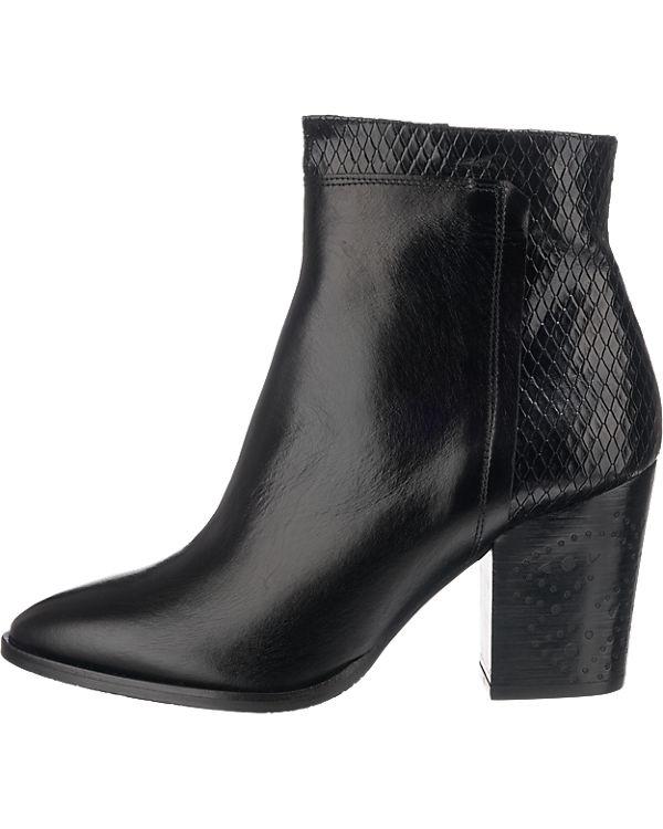 Zinda Zinda Zinda Stiefeletten Stiefeletten schwarz Zinda schwarz Zinda SB1q6