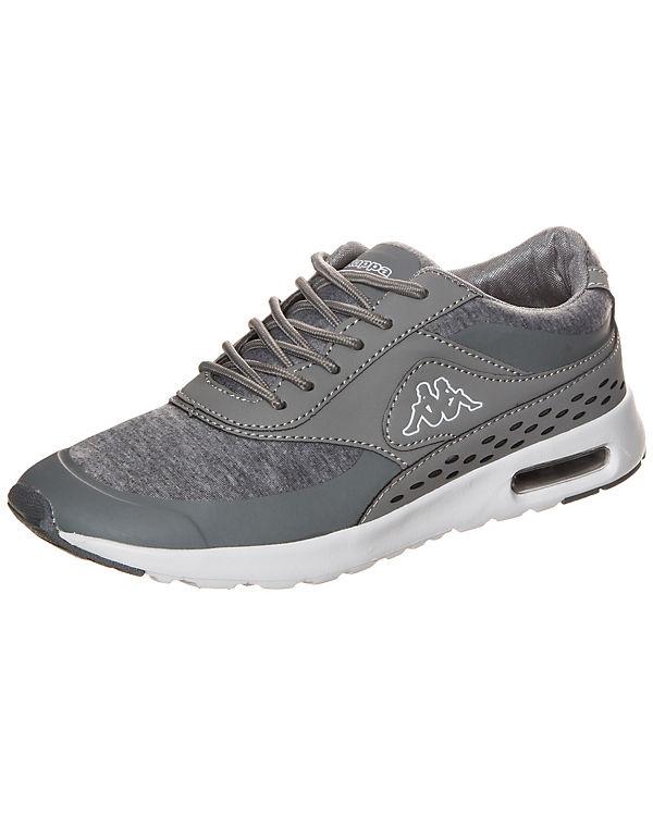 grau Milla Kappa Jersey Sneaker Kappa qCIFcTAw5T