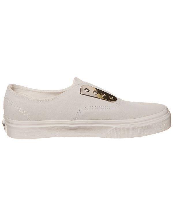 Sneaker VANS Gore Vans VANS Authentic wei Vans xSw8q0S