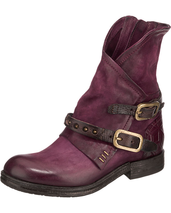 A 98 S 98 Stiefeletten bordeaux A VERTI S Iy8qOOE