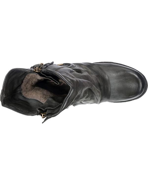 Stiefel S grau 98 98 A S SAINTEC A wqPCUYx