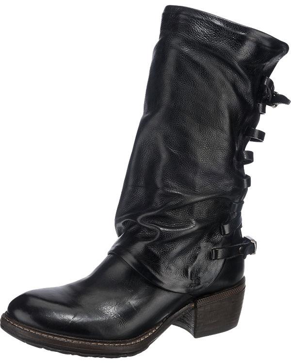 A.S.98 A.S.98 CORN17 Stiefel schwarz