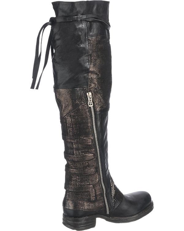 schwarz S SAINTEC S A Stiefel 98 A 98 x0pqPwwz