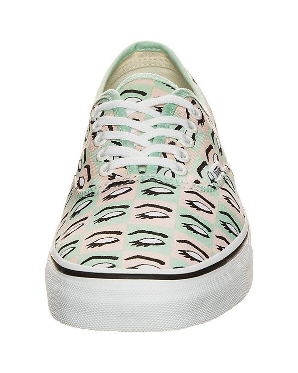 mehrfarbig Kendra VANS Dandy Authentic Vans Sneaker xgEqXzp