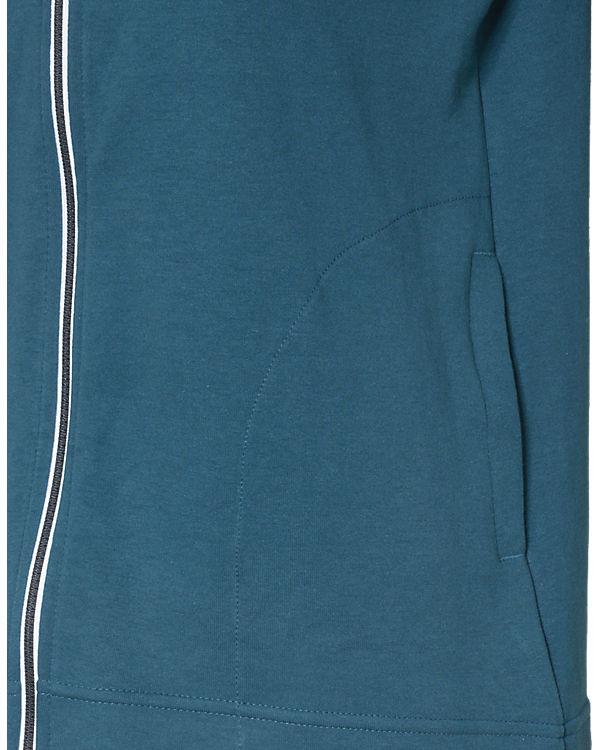 blau NIKE NIKE Sweatjacke Sweatjacke AV15 UBaq47