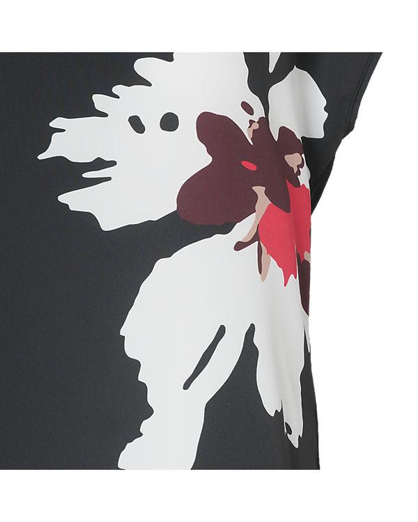 s.Oliver BLACK LABEL Blusenshirt schwarz