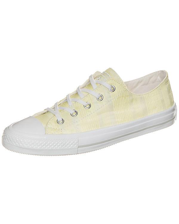 gelb Converse Star Taylor All Chuck Gemma CONVERSE OX Sneaker fqRwZC61B