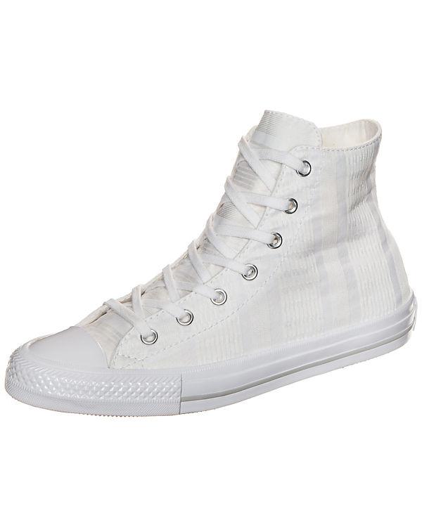 CONVERSE Converse Chuck Taylor All Star Gemma High Sneaker creme
