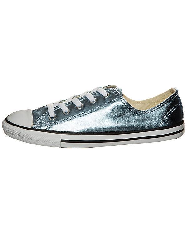 Dainty Star Taylor OX Sneaker All Converse Chuck CONVERSE blau wIqzSPXZnn