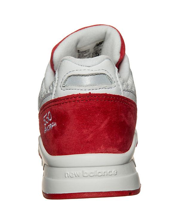 Sneaker kombi New B W530 Balance new balance ECC weiß 7HR7F