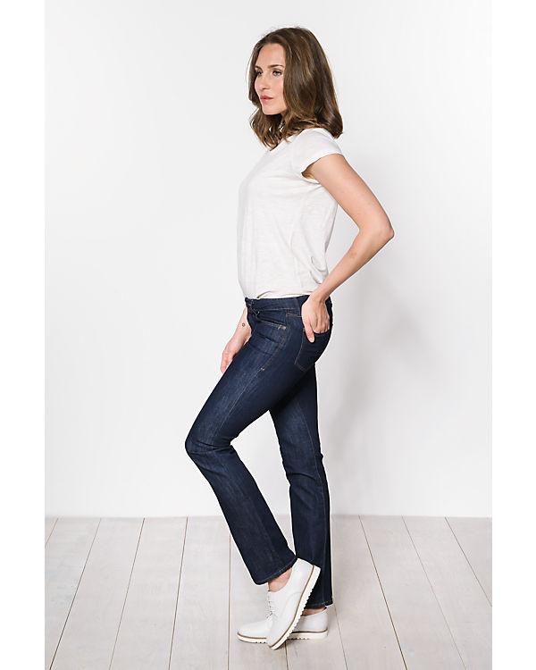 Mavi Jeans Olivia Straight blau