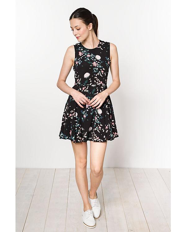 Kleid kombi schwarz REVIEW REVIEW schwarz Kleid REVIEW kombi zFpwP