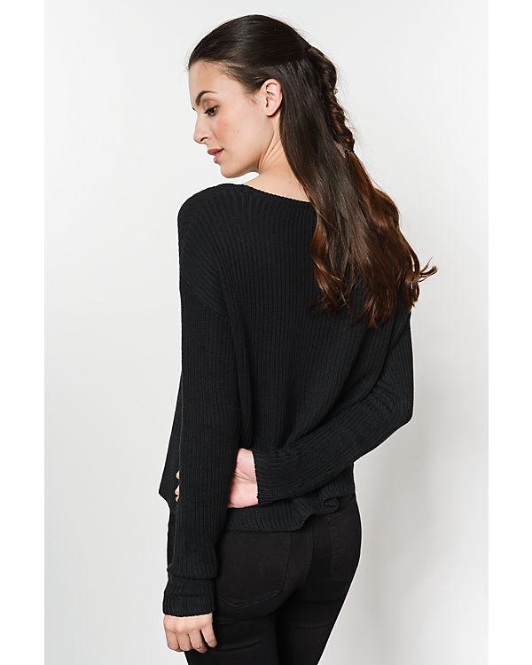 REVIEW REVIEW Pullover Pullover Pullover schwarz REVIEW schwarz REVIEW schwarz 7q564nIw