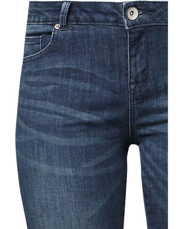 REVIEW Skinny REVIEW dunkelblau Skinny dunkelblau Jeans Jeans REVIEW Jeans Skinny 6ST6rZ