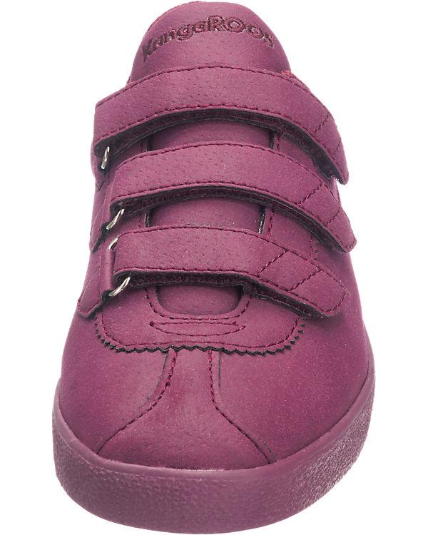 KangaROOS KangaROOS Wespo V Sneakers rot