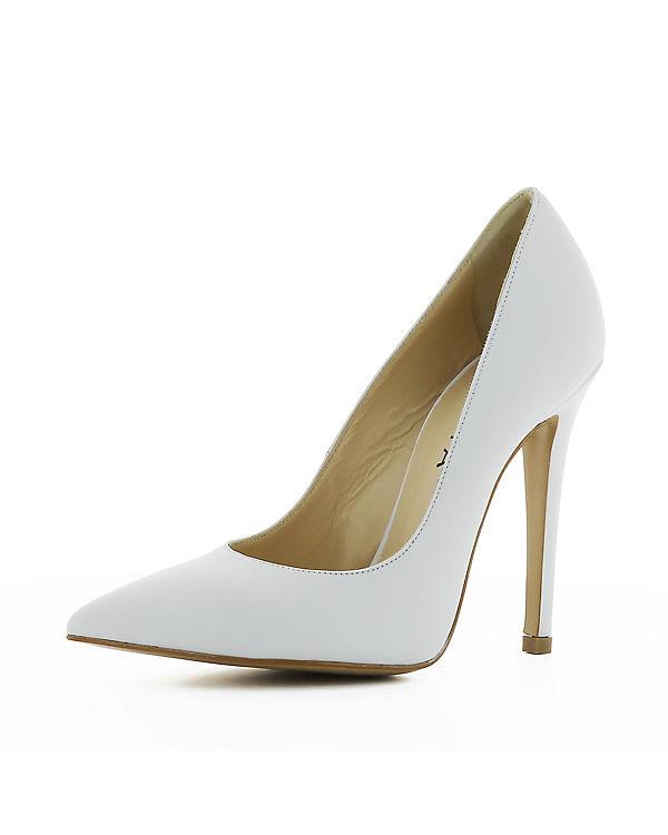 Evita Shoes, Evita Shoes Pumps, Pumps, Shoes weiß 3fe8fb