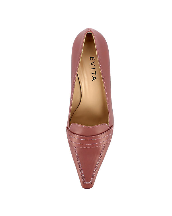 Shoes Shoes Pumps rosa Evita Evita 0EgYnq