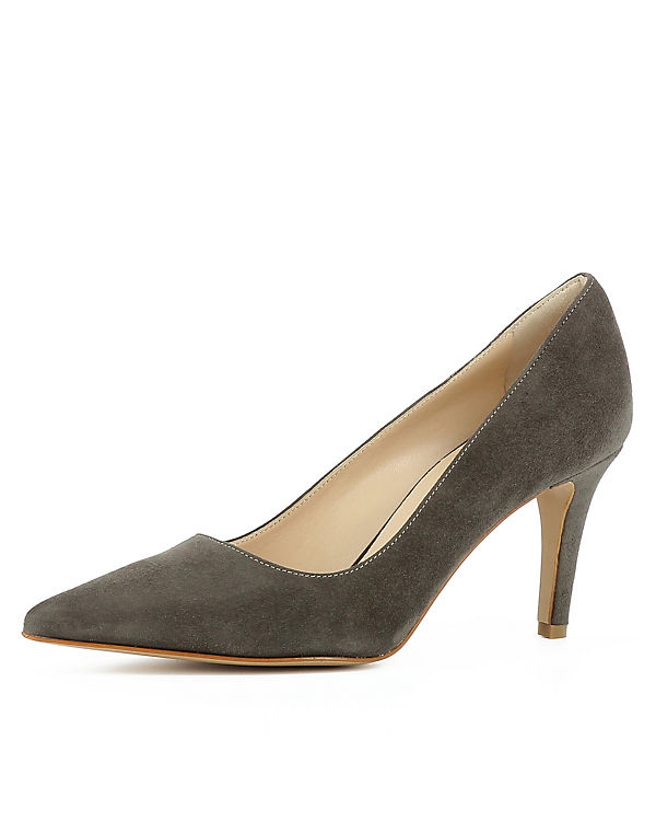 khaki Pumps Evita Shoes Shoes Evita qZwz8I