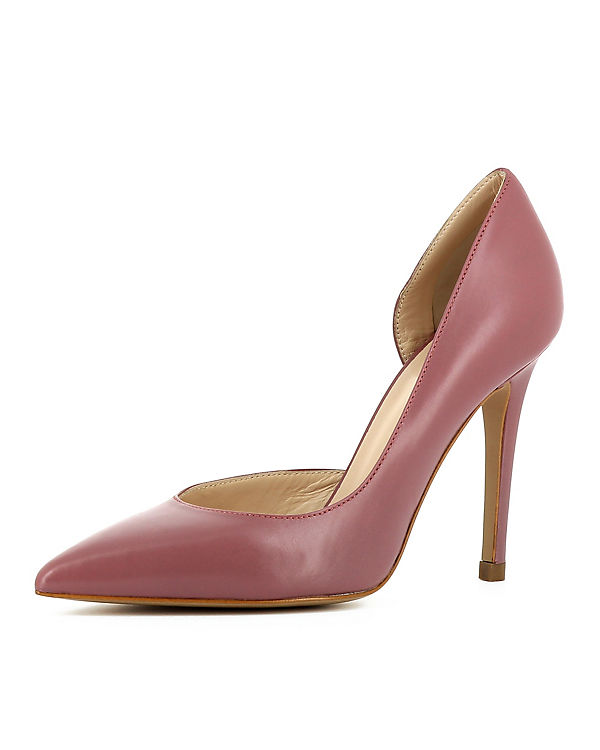 Evita Evita Shoes Pumps Shoes rosa YOxAaqx