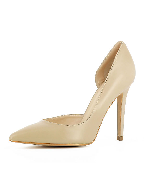 beige Shoes Shoes Evita Pumps Evita qpZzwHT