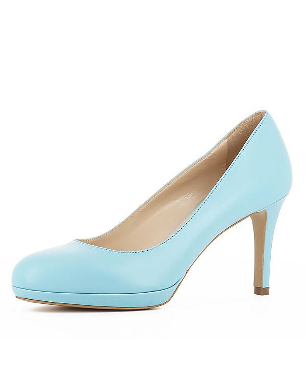 Shoes Pumps Evita Evita hellblau Shoes gExqqwpzf