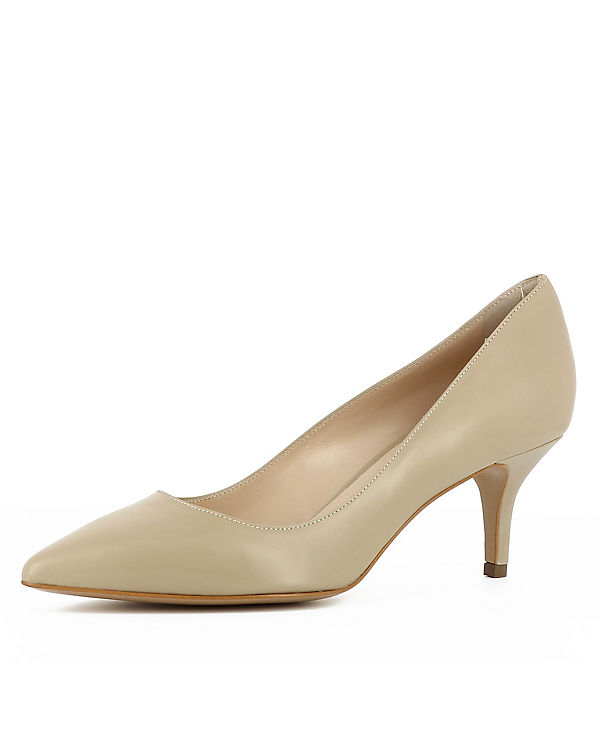 Evita Evita beige Shoes Pumps Shoes TOOB75wq