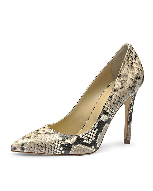 Shoes khaki Evita Shoes Evita Pumps vxSB1Ew