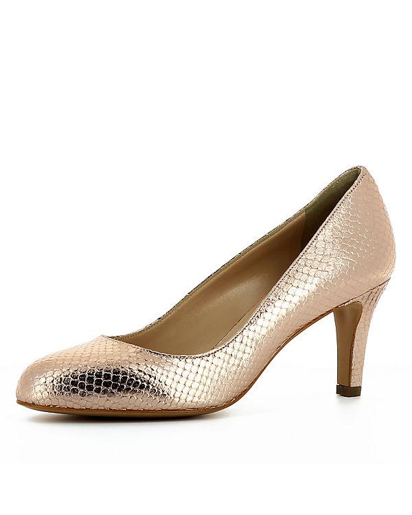 Pumps gold Evita Evita Shoes Shoes qxXtUwgP