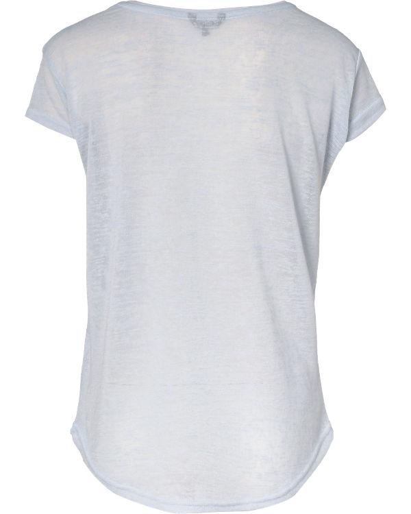 REVIEW T Shirt REVIEW blau Shirt T pwfRvw0q
