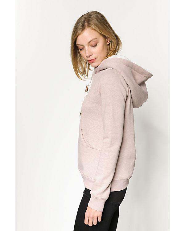 REVIEW Sweatshirt REVIEW REVIEW Sweatshirt rosa Sweatshirt rosa REVIEW rosa Sweatshirt rosa S1qIwB4