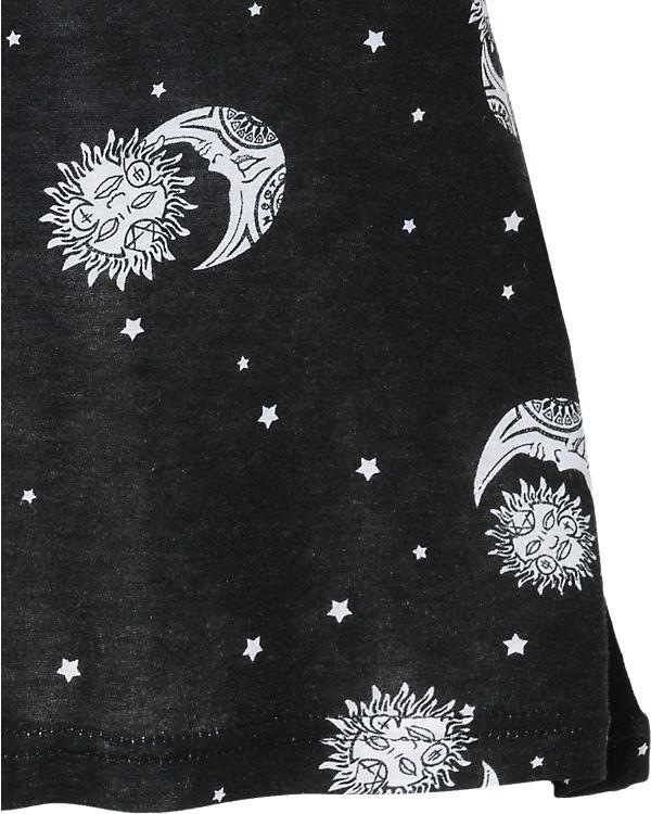 REVIEW T-Shirt schwarz