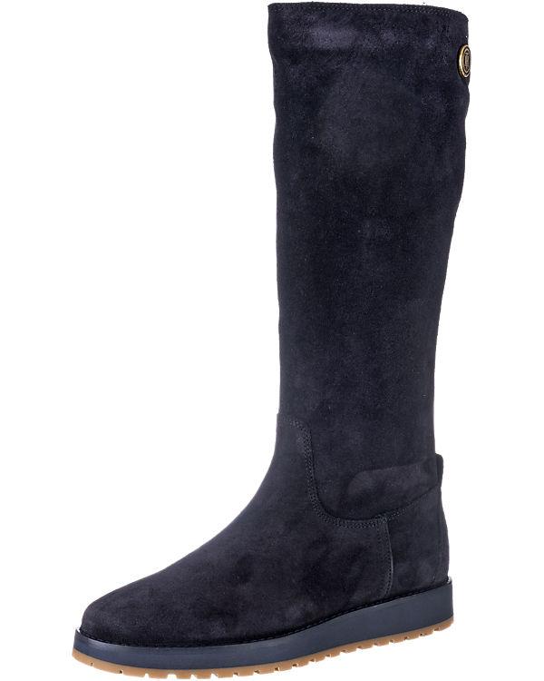 TOMMY HILFIGER R1285ITA 4B Klassische Stiefel schwarz