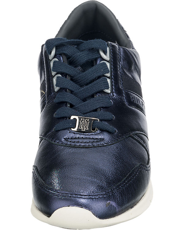 HILFIGER dunkelblau TOMMY HILFIGER Sneakers HILFIGER TOMMY Skye TOMMY TOMMY HILFIGER Skye wvBXqx6n