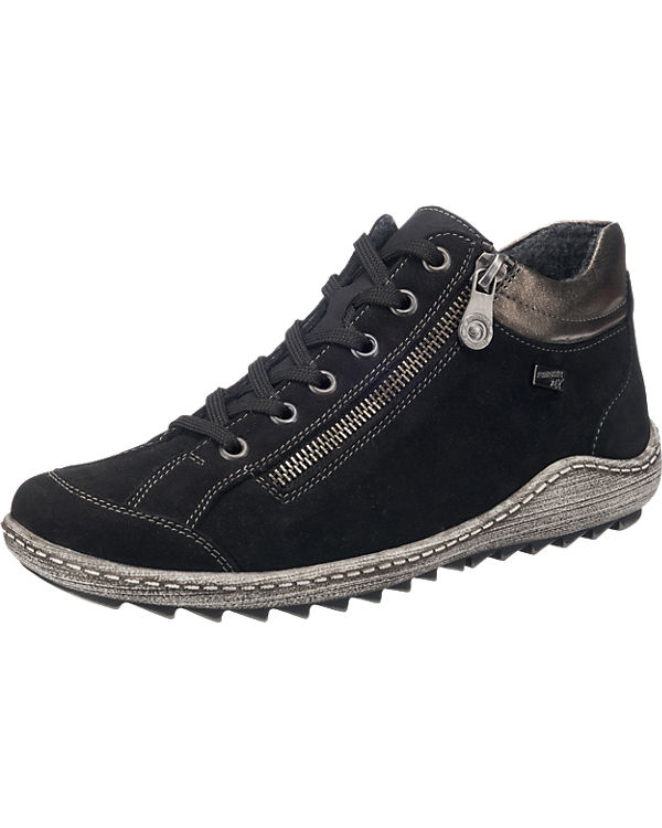 remonte remonte Sneakers schwarz