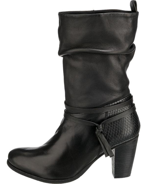 SPM, SPM Gaia Stiefel, schwarz schwarz schwarz 5822a4