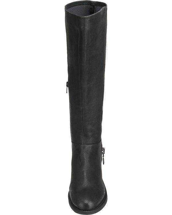 SPM Klassische schwarz SPM Klassische Stiefel Stiefel 5aXqdwx5