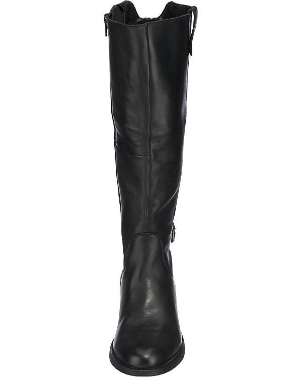 Klassische SPM Stiefel SPM schwarz Stiefel schwarz Klassische xqS6qU8