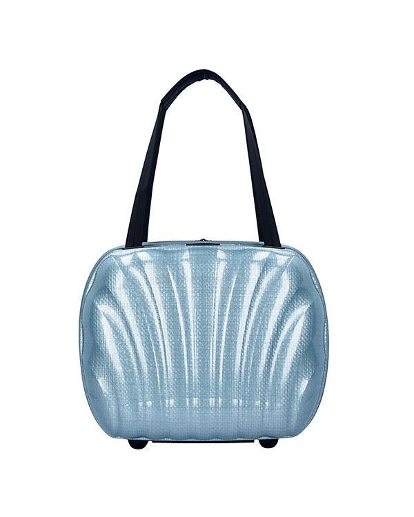 Komfortabel Zu Verkaufen Samsonite Samsonite Cosmolite 3.0 Beautycase FL2 Kosmetikkoffer 37 cm blau Sehr Billig Zu Verkaufen 100% Garantiert uw5uFZm